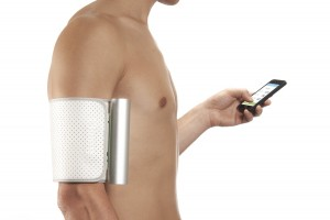 Check your Blood Pressure Through your iPhone or Android